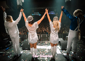 abba band glasgow